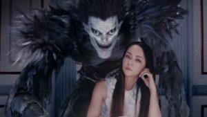安室奈美恵とデスノートの死神リュークがコラボ?新曲「Fighter」のMVがカッコよすぎると話題に!