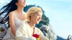 小松菜奈と菅田将暉主演の映画「溺れるナイフ」がイイ感じで実写化されてて泣けそう。。
